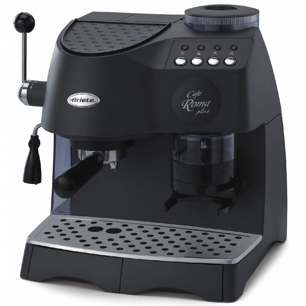 cafe roma plus coffee machine advanced homewares. Black Bedroom Furniture Sets. Home Design Ideas