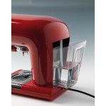 Ariete 1388R Caffe Retro Vintage Coffee espresso Machine Red