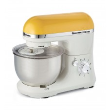 Ariete 1594 Gourmet Food Mixer Processor, Yellow
