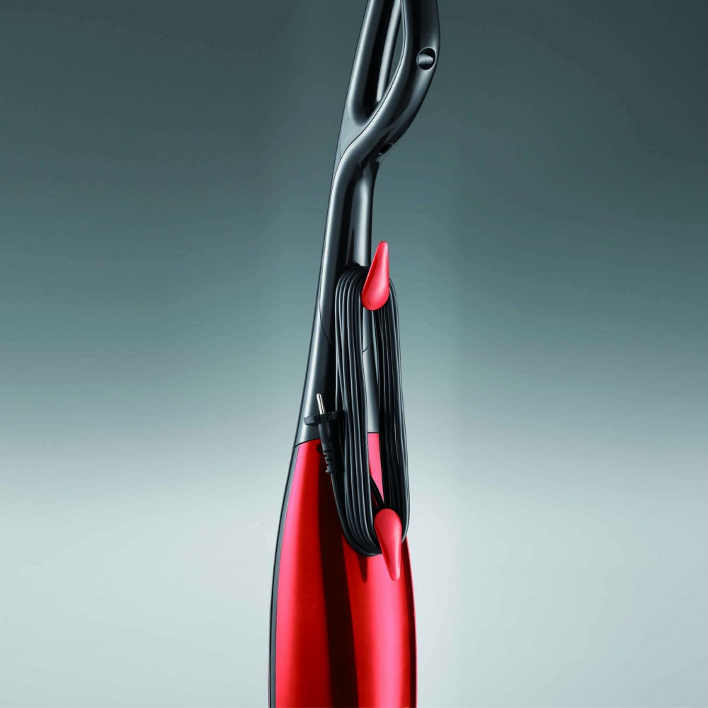 Ariete 2772 2 evolution stick vacuum cleaner advanced for Ariete cordless sweeper