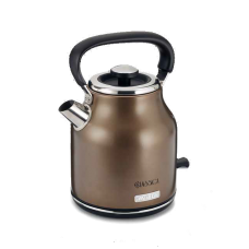 Ariete 2864 BZ Classica 1.7 Litre Electric Kettle Bronze
