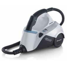 Ariete 4145 Xvapor Comfort White Steam Cleaner 5 Bar Pressure