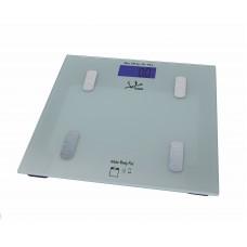 Jata MOD.592 Fitness Analyser Bathroom Scales using Bluetooth