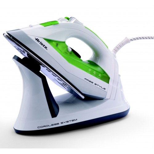 Ariete 6236 Freestyle Steam Iron Cordless 2400W