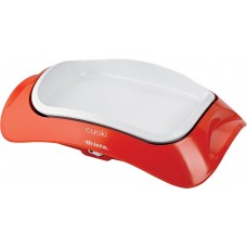 Ariete 734OR Cuoki  Portable Ceramic Grill Orange