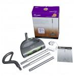 Light 'n' Easy 9180 Cordless Single Brush Floor Sweeper 9180