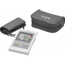 AEG BMG 5612 Blood pressure gauge  Fully automatic Upper Arm Monitor