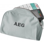 AEG BMG 5677 Blood pressure monitor for Upper Arm with XXL Format