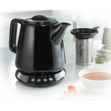 BEEM Germany D2000100 i-T e a ceramic water and tea Electric Kettle with Temperature Control