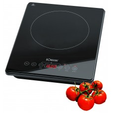 BOMANN Germany EKI 5026 CB single Induction Hotplate 2000W HOB