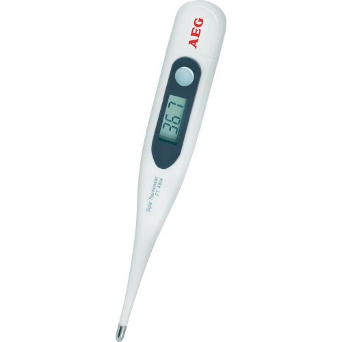 AEG FT 4904 Clinical thermometer for Body Temperature