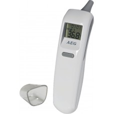 AEG FT 4919 Ear thermometer White