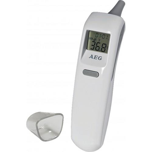 AEG FT 4919 Ear thermometer White