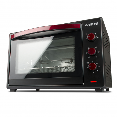 G3Ferrari G10077 il Moro 60 Electric oven with Convection and Rotisserie 2000W