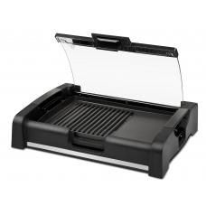 G3Ferrari G10128 Gratella Electric Grill & Barbecue Healthy Black  1650W