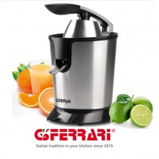 G3Ferrari G20111 Ribera Pro Electric Citrus Juicer 350 W 2 Cones 400cc
