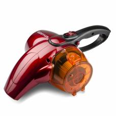 G3 Ferrari G90002 Magnifico Cyclone Hand Held  Vacuum Cleaner RED 500 W