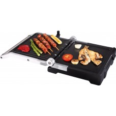 Jata GR1100 Contact Professional Series Grill Roasting Griddle