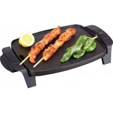 "Jata GR205 Electric Grill Griddle ""Durastone"" surface Made in Spain"