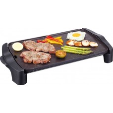 "Jata GR557A ""M MAGIC"" Ecological Electric Stonite Ceramic Grill Griddle Made in Spain"