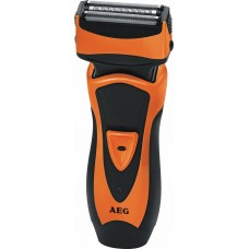 AEG  HR 5626OR Mens Shaver Orange