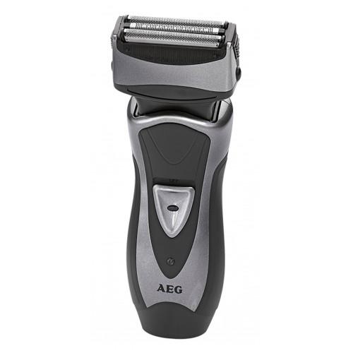 AEG  HR 5626 Mens Shaver Anthracite
