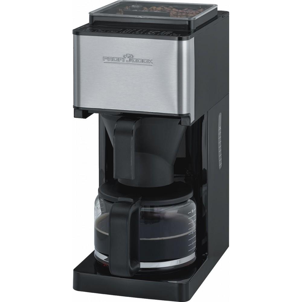 Proficook Of Germany Ka 1138 2 In 1 Filter Coffee Machine