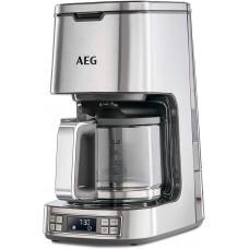 AEG KF7800-U 7000 Series Digital Filter Coffee Machine 1100 W Stainless Steel [Energy Class A]