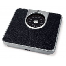 Jata MOD.67 Mechanical Bathroom Scales Black