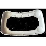 Light 'n' Easy OP800+ Optimus EXCLUSIVE BUNDLE High Temperature Steam Mop includes Carpet Glider Eliminates 99.9% Bacteria 1200W WHITE