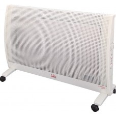 JATA PA2020 Electric Space Heater Convection & Diffusion 2000 W  White