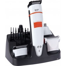 Jata MOD.PS30B Hair Trimmer Body Shaver 7 in 1 Cordless Rechargeable