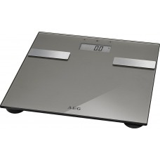 AEG PW 5644 FA Titan Personal Scales 7 in 1,high quality scale of glass & steel