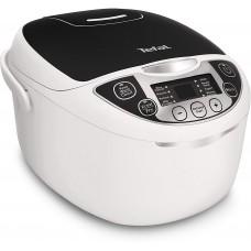 Tefal RK705840 Multicook Plus 10-in-1 Multicooker, (4 Portions), White