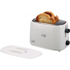 Jata TT331 Wide Bread Electric Toaster, 750 W