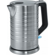 Proficook of Germany WKS 1119 Electric Jug Kettle Stainless Steel  1.7 Litres 2200W