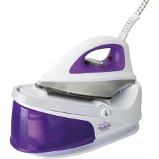 Jata CP820 Steam Station Generator Iron Automatic Refill 2200W 5 Bar