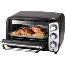 Jata Hn616 Mini Table Top Electric Oven, 16 Litre, 1280 W