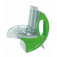 Ariete 1789G Saladino Cordless Vegetable Slicer Green