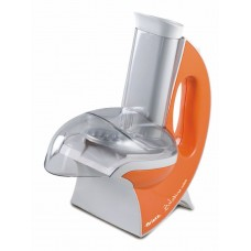 Ariete 1789 O  Saladino Cordless Vegetable Slicer Orange