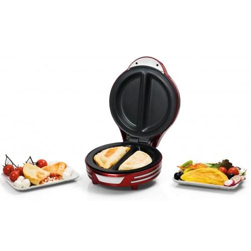 Ariete 182 Retro Party Time Omelette Maker