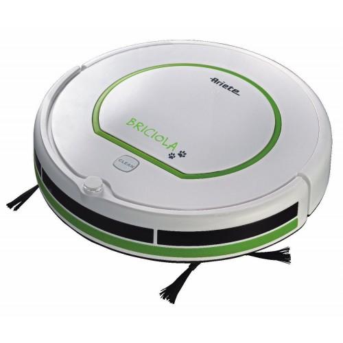 Ariete Briciola 2711  Robotic Vacuum cleaner