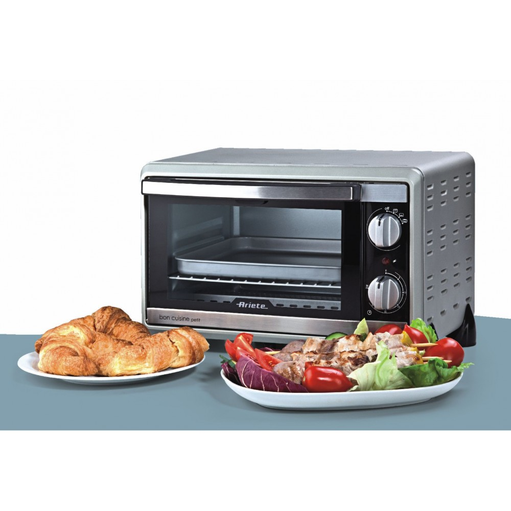 Ariete petit bon cuisine oven advanced homewares for Ariete bon cuisine 250