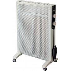 Jata RD225 Micathermic Electric Panel Radiator Heater WHITE 1500W ENERGY CLASS A